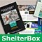 ShelterBox disaster relief